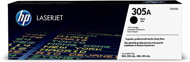 HP 305A | CE410A | Toner Cartridge | Black