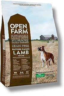 Open Farm Grain-Free Dog Food