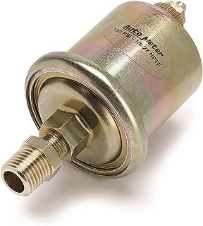 Auto Meter 990342 Wire Harness (Marine Accessories Sensor, Oil Pressure, 0-100Psi, 1/8