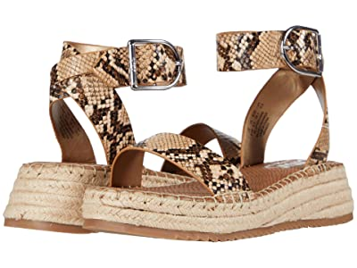 Circus by Sam Edelman Kennedy (Taupe Multi Savannah Snake) Women