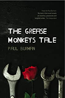 The Grease Monkey's Tale (English Edition)