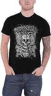 Babymetal T Shirt Crossbone Band Logo 新しい 公式 メンズ