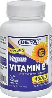 Best natural vegan vitamins Reviews