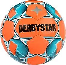 Derbystar Beach Soccer voor volwassenen, uniseks, vrijetijdsbal, oranje, 5