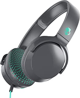 Audifonos con Microfono Cable Speckle RIFF Skullcandy Gris/S