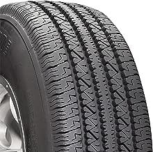 Bridgestone V-STEEL RIB 265 Radial Tire - 245/75R16 120S