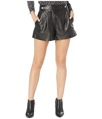Paige Colima Shorts (Black) Women