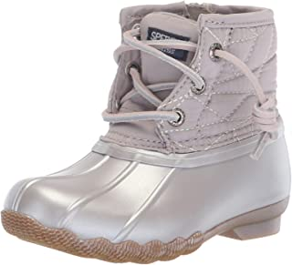 Kids' Saltwater Boot Sneaker