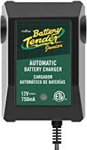 Battery Tender 12 Volt Junior Automatic Battery Charger (Renewed)