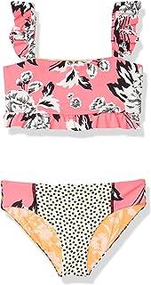 Maaji Girls Bikini Set, Pink, 08