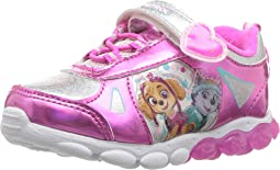 Paw Patrol Lighted Button Sneaker (Toddler/Little Kid)