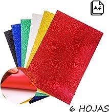 Amazon.es: papel a4 adhesivo DORADO