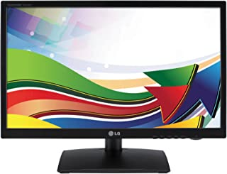 "LG 23CAV42K-BL V Series 23"" Cloud LED Monitor"