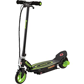 Razor Power Core E90 Electric Scooter, Escúter Eléctrico, Patín Eléctrico - Verde