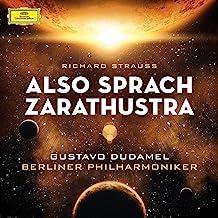 Strauss Also Sprach Zarthustra Don Juan