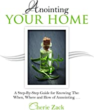 anointing your home
