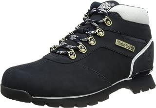 Mens Splitrock 2 Hiker Nubuck Leather Boots