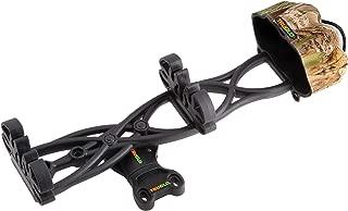 TRUGLO Carbon XS Lightweight Carbon-Composite Quiver