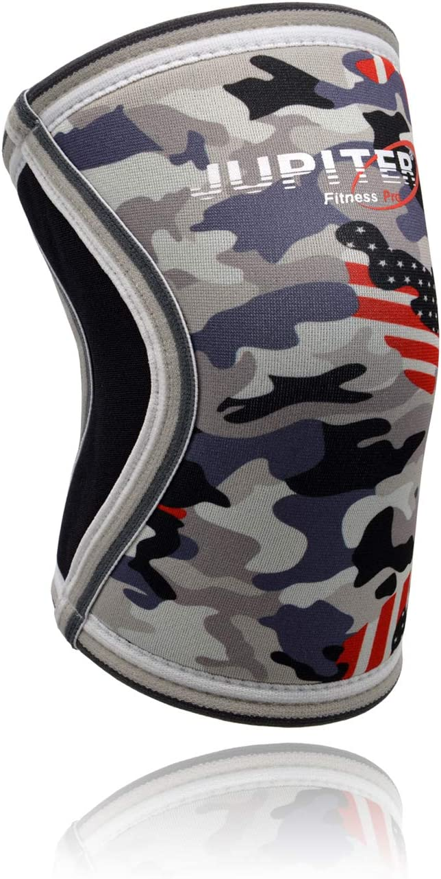 Tulsa Mall Elbow Sleeves 1 Pair Compression Special Campaign for Weightlifting Support