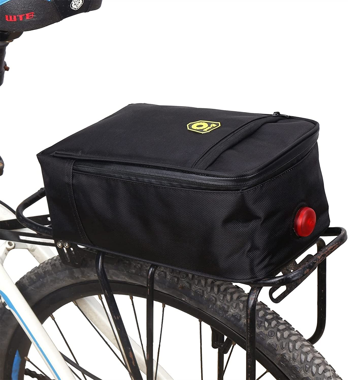 XINJIABAO Bike Bag Waterproof NEW before selling ☆ Trunk Saddle Bicycle Under blast sales