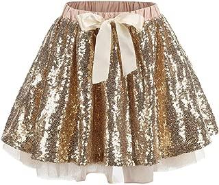 Wanyudz - Vestido de Ballet con tutú para niñas y niños, con ...