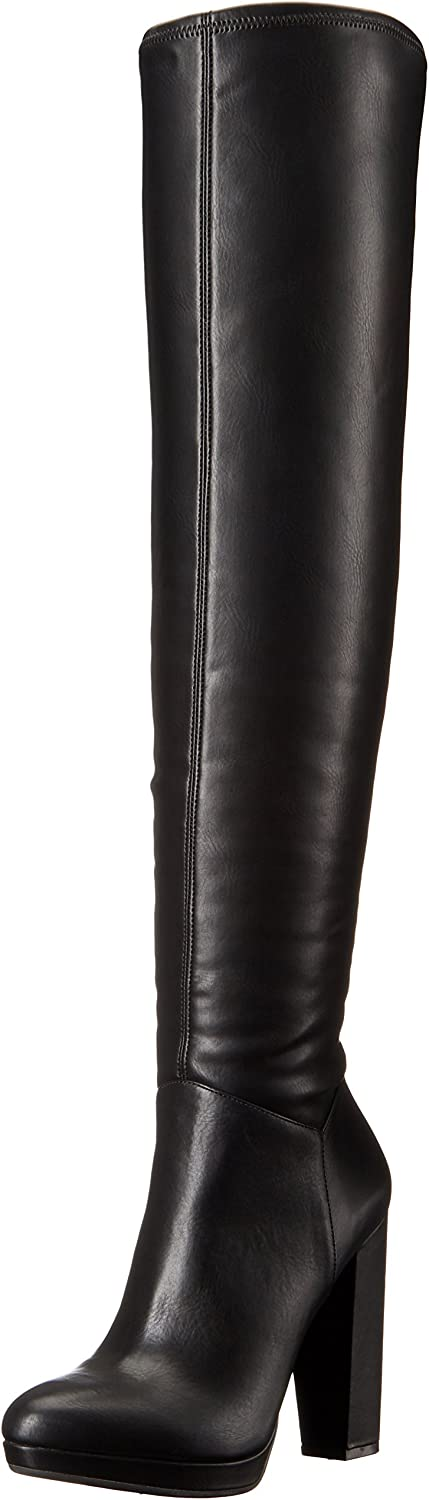 Jessica Simpson Womens Grandie Winter Boot