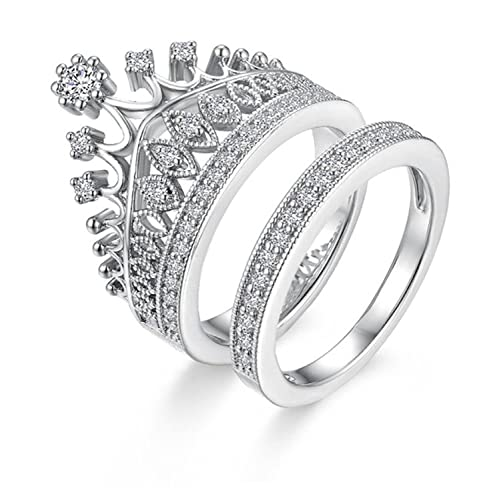 5d6511443c93e Princess Ring: Buy Princess Ring Online at Best Prices in India ...