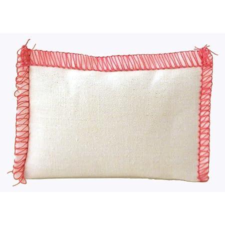Woodware Chiffon Antistatique Coton Blanc cassé 0,02x 0,02x 0,02cm