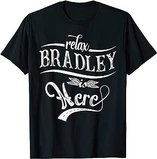 Best bradley t shirt Reviews
