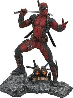 Best wolverine 1 4 statue Reviews