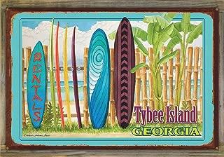 surfboard rental tybee island