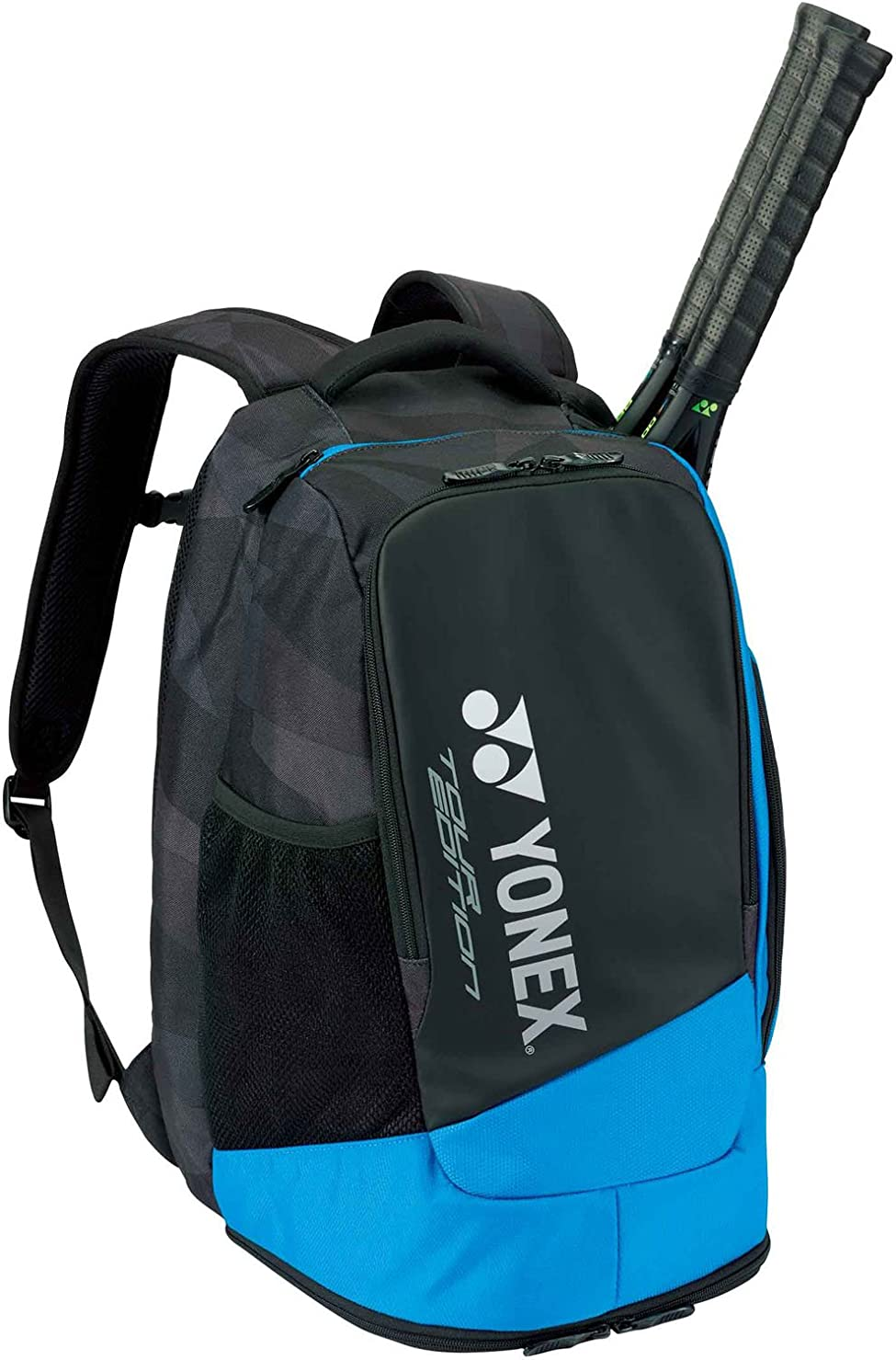 ポルティコ上げる品ヨネックス(YONEX) テニス バッグ バックパック テニスラケット2本用 BAG1808