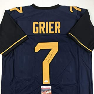 Best will grier jersey Reviews