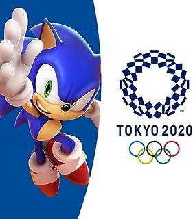 ソニック AT 東京2020オリンピック™