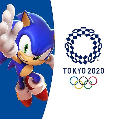 Sonic bei den Olympischen Spielen: Tokyo 2020™
