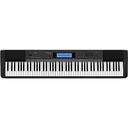 Casio CDP-240 piano digital de 88 teclas (exclusivo de Amazon ...
