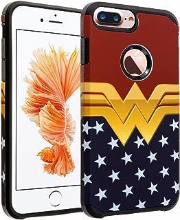 Best wonder woman phone case iphone 7 plus Reviews