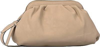 Denim TOM TAILOR MERIMA Damen Abendtasche one size, 29.5x9x18
