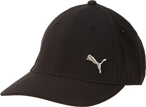 PUMA Mens Evercat Alloy Stretch Fit Cap Baseball Cap
