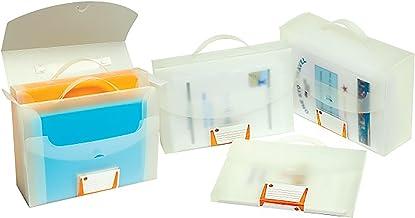 Marbig Nesta Store & File System - Mini Mini Storage Box