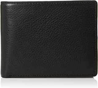 Perry Ellis Men's Park Avenue Wallet with Passcase