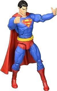 Best dc collectibles superman figure Reviews