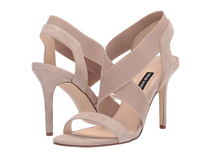 Nine West Maya Heeled Sandal
