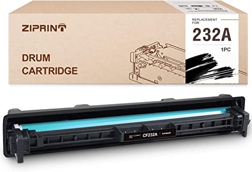 lowest Ziprint Compatible Drum Unit Replacement for HP 32A CF232A online CF294A Drum use with Laserjet Pro popular M203dw M227fdw M227fdn M227sdn M203dn, 1-Pack sale