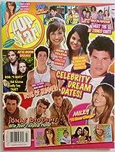 Pop Star Magazine July 2009