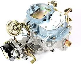 Omix-ADA 17707.01 Carter Style Carburetor for Jeep CJ/SJ/YJ (BBD, 258CI)