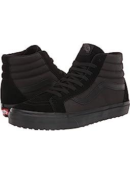 Men's Work \u0026 Duty Vans Shoes + FREE