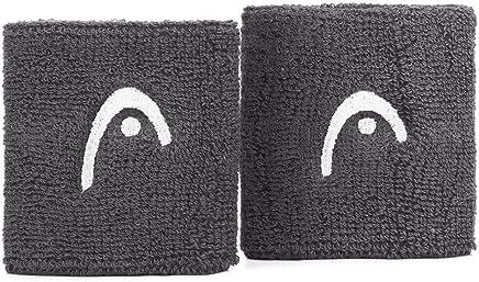 6,35/cm Accessoire Mixte HEAD Poignets /Éponge Courts