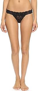 Cosabella Women's Never Say Never Brazilian Minikini