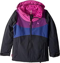Girls Heart Jacket (Little Kids/Big Kids)